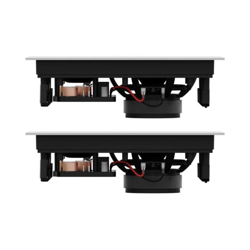 2 Unidades Altavoces Sonos In Wall Mejor Precio