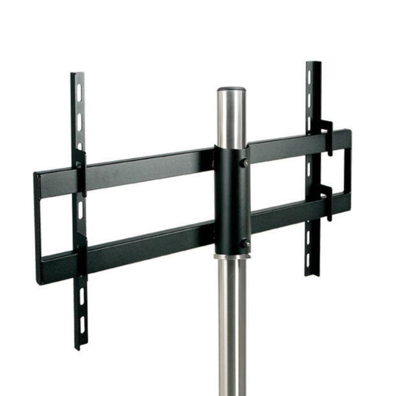 Cavus Adaptador Vesa 600/400 ajustable para Columna cilíndrica CAV-M30