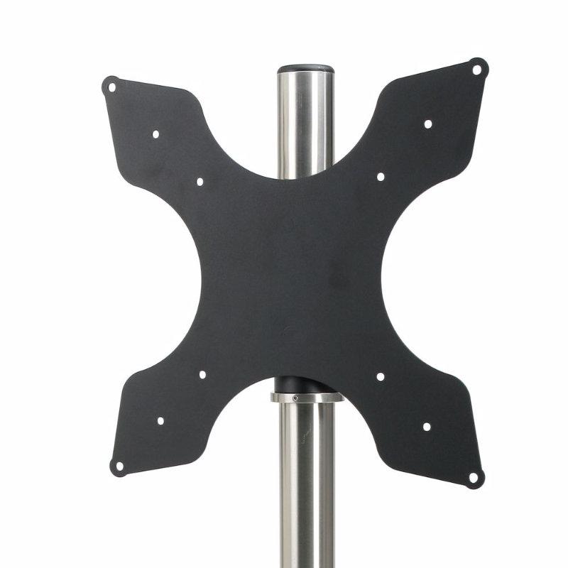 Adaptador Vesa 400/300/200 para Columna cilíndrica CAV-M23