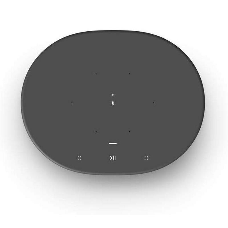 Altavoz Sonos Move All-in-one MOVE1EU1BLK