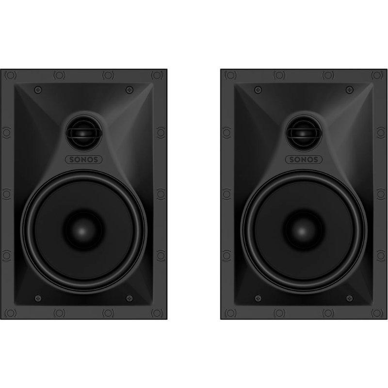 Características Altavoces Sonos In-Wall