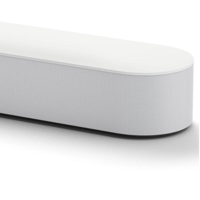 Características Barra de Sonido Beam Color Blanco