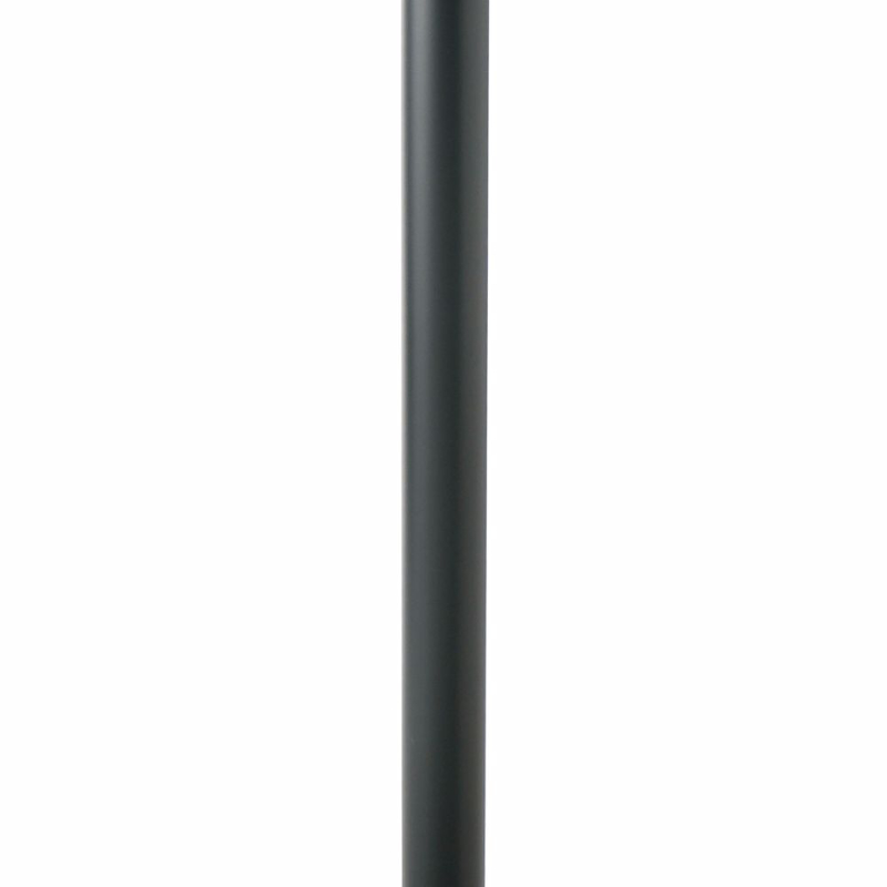Cavus Columna de Suelo Cilíndrica CAV C41 Negra