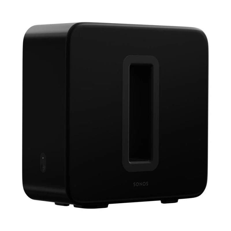 Comprar Altavoz Sonos Sub Gen3 Negro