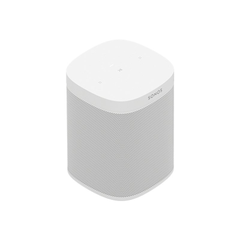 Comprar Sonos One gen2 Blanco Mejor Precio