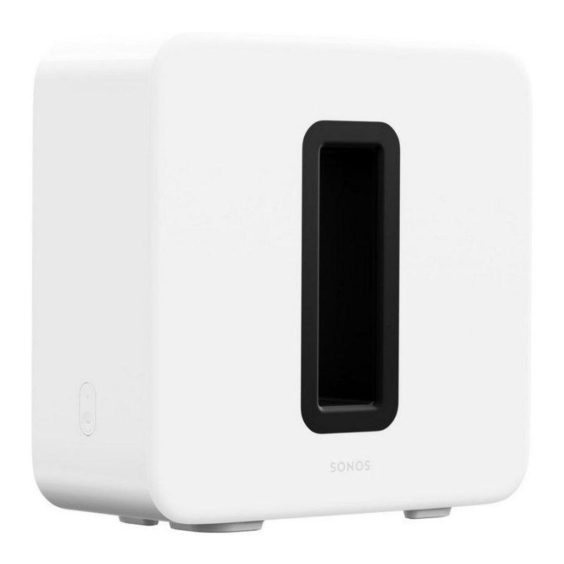 Comprar Sonos Sub Gen3 White Blanco