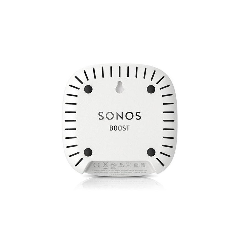 Detalle Sonos Boost Accesorios