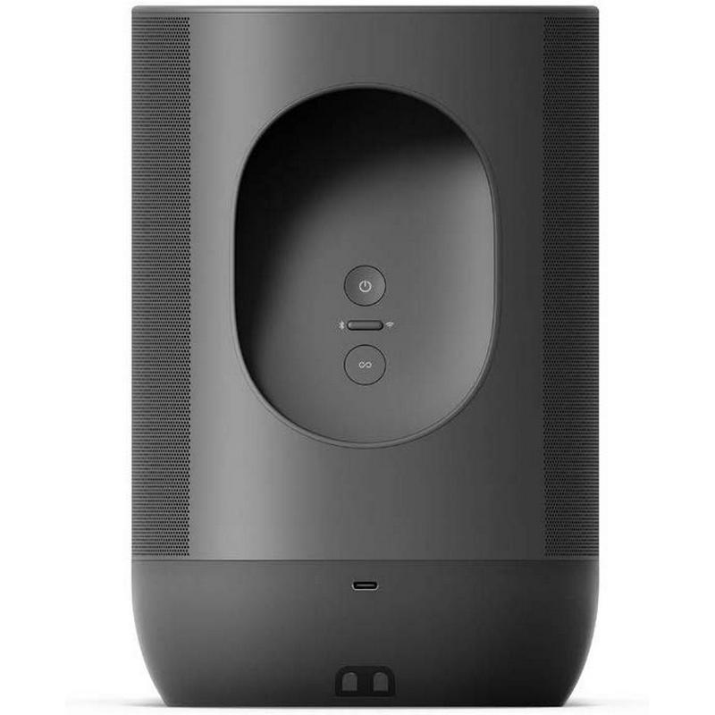 Especificaciones Sonos Altavoz Move All-in-one
