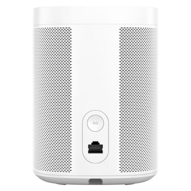 Especificaciones Sonos One SL Blanco Altavoz Inalámbrico