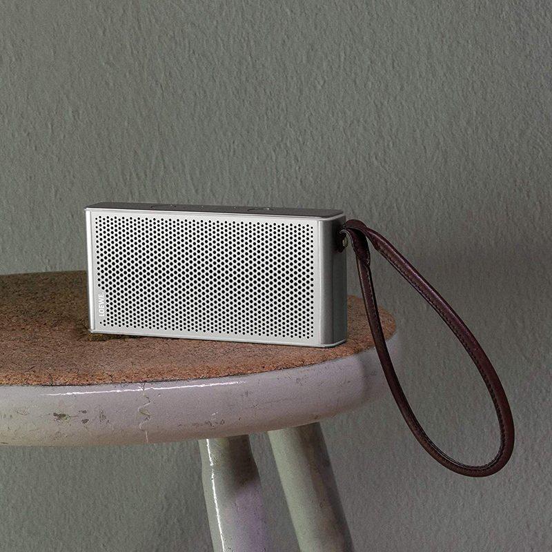 Especificaciones Loewe Klang M1 Altavoz Bluetooth Plata