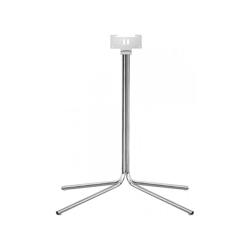 """Loewe soporte de suelo para televisores bild 3 cromado (32"""" a 43"""")"""