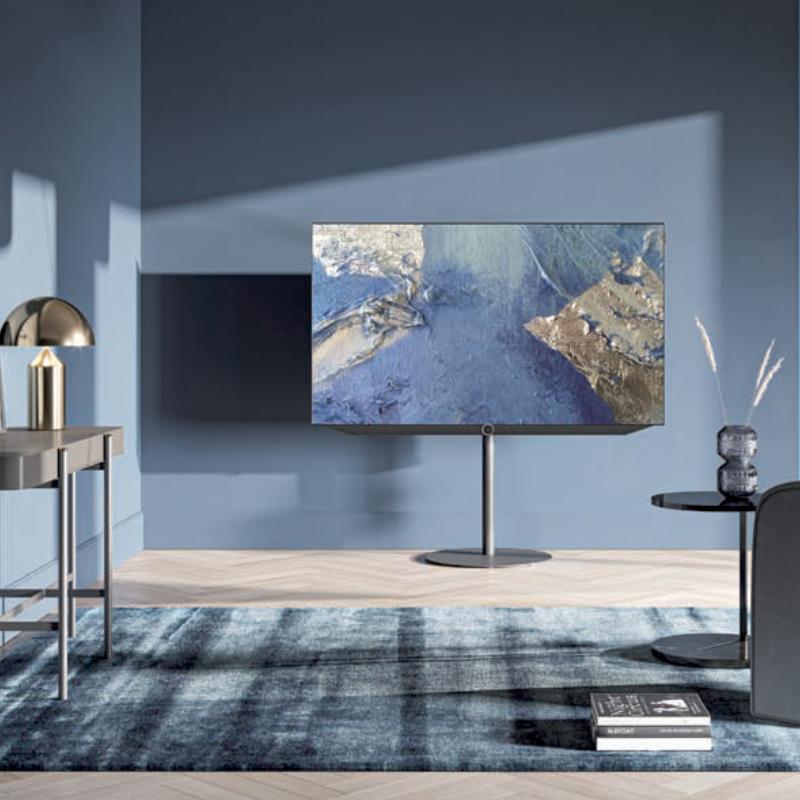 Loewe Televisor Bild V.65