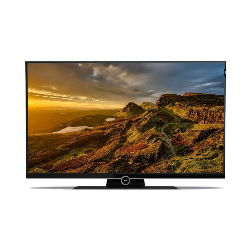 """Loewe Televisor TV Bild 1 49"""" Pulgadas LED Smart TV"""