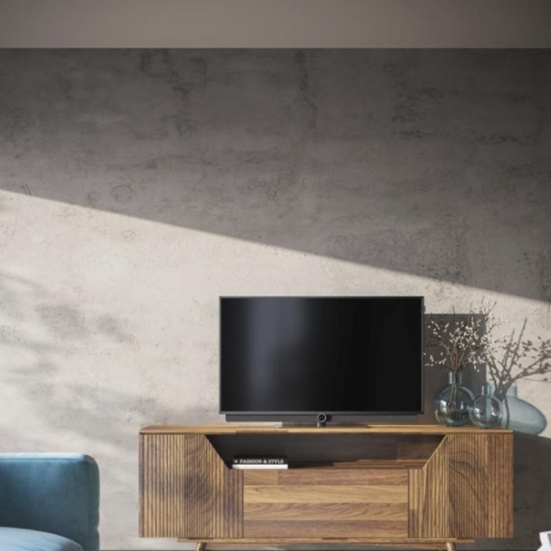 """Televisor TV Bild 3 65"""" en el Hogar"""
