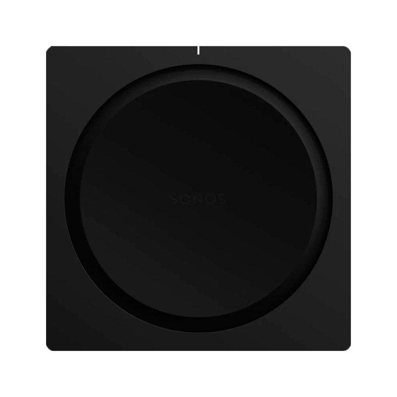 Mejor Precio Sonos Amp Amplificador Negro Architectural