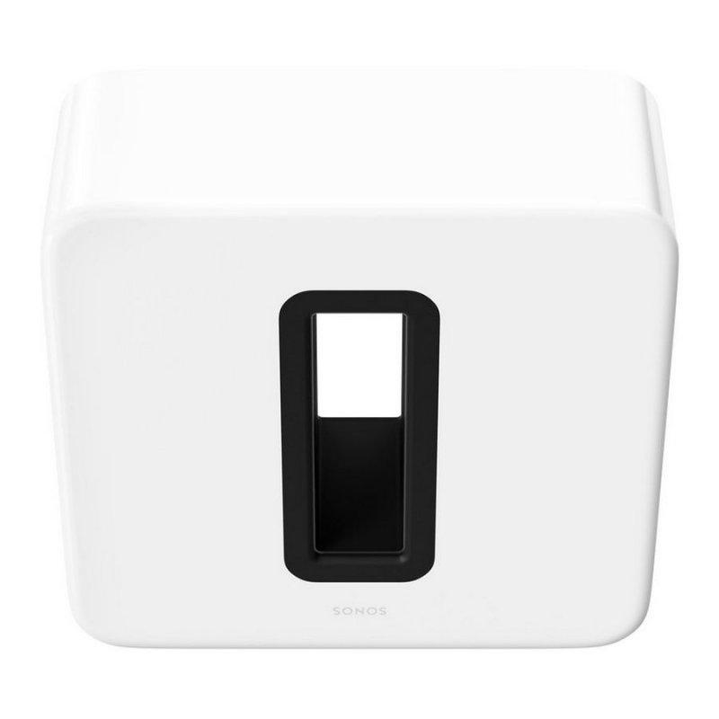 Mejor Precio Sonos Sub Gen3 Blanco SUBG3EU1