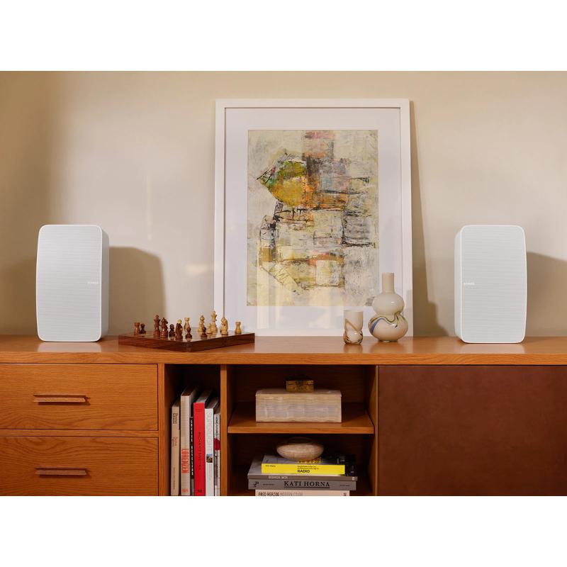 Sonos All-in-one Blanco Presentación SNS-FIVE1EU1