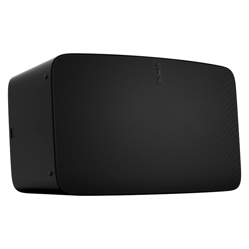 Sonos Black All-in-One Negro