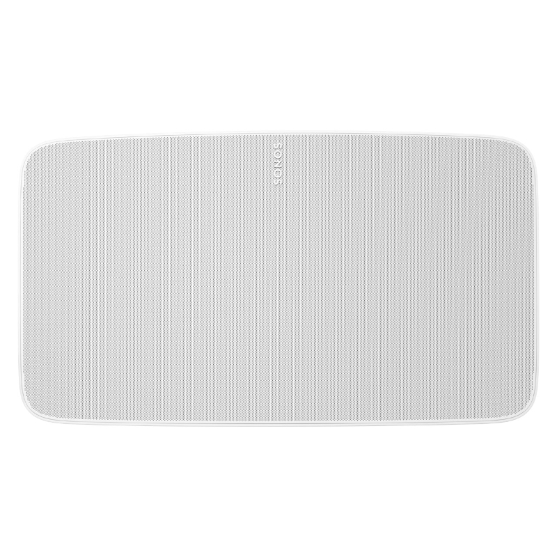 Sonos Five White All-in-One Blanco