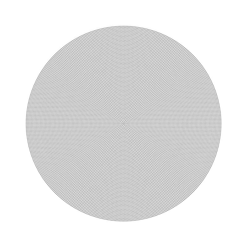 Sonos Reemplazo Rejilla In-Ceiling INCGRWW1