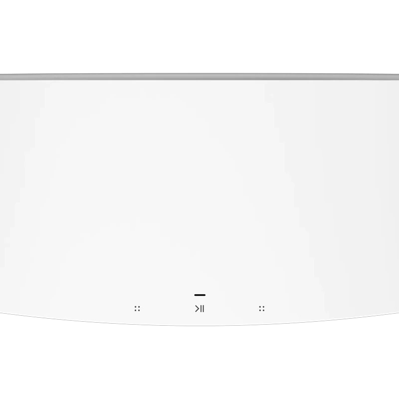 Sonos White All-in-one Blanco Especificaciones