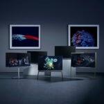 Tecnología de los televisores que tenemos disponibles en VisualDomo