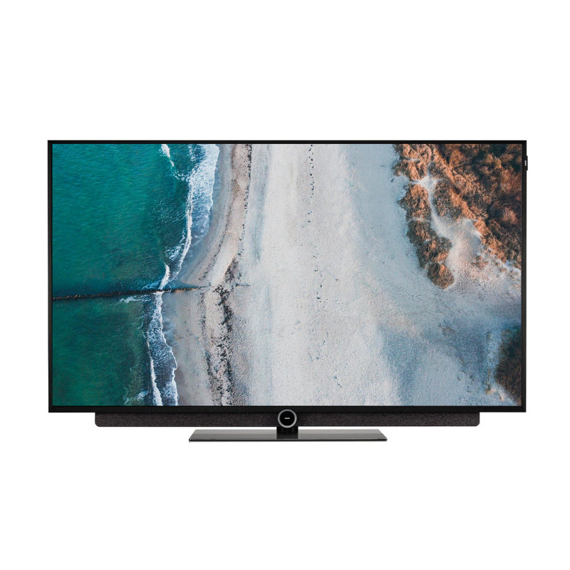 """Loewe televisor tv bild 3 49"""" pulgadas"""
