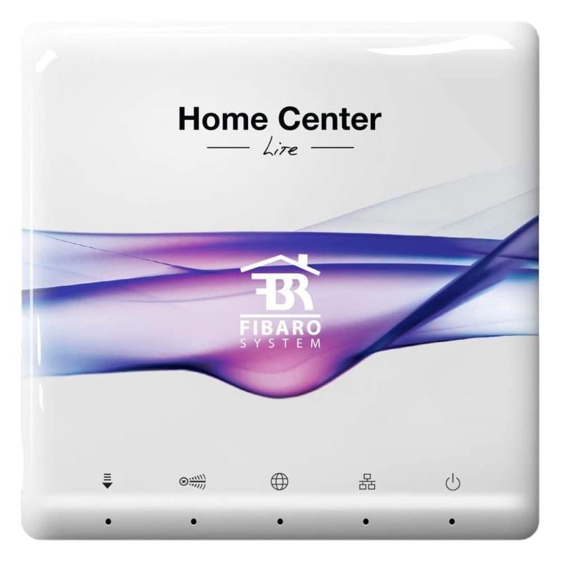 Comprar Home Center Lite Fibaro