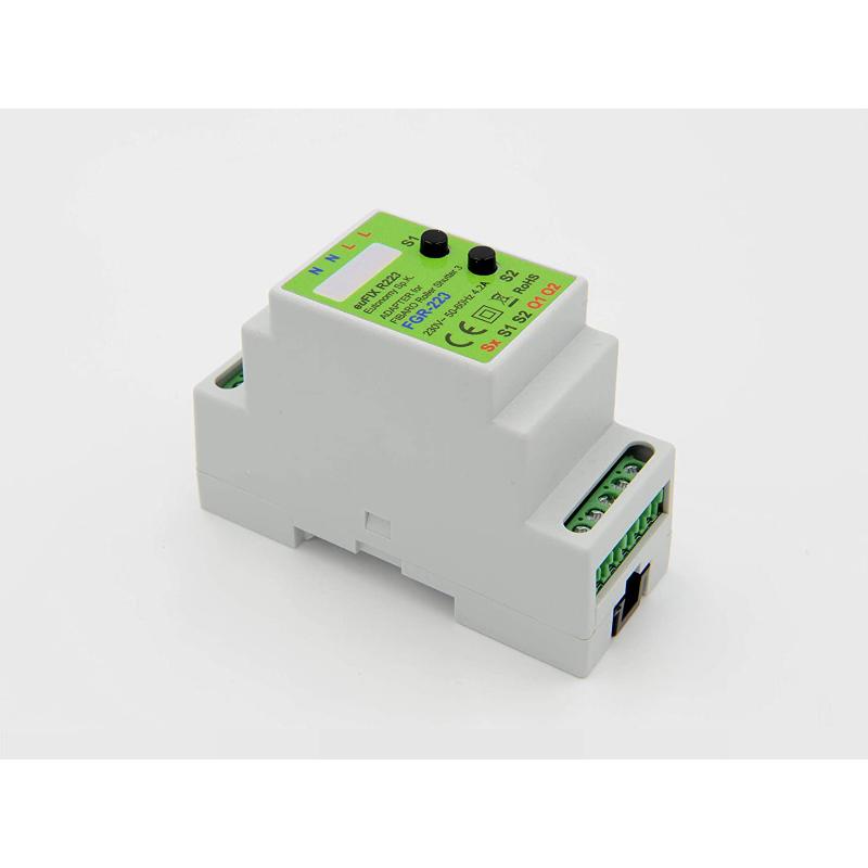 Adaptador Para Roller Shutter Eutonomy R223