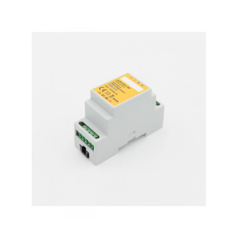 Adaptador Single Switch Fibaro Eutonomy S213