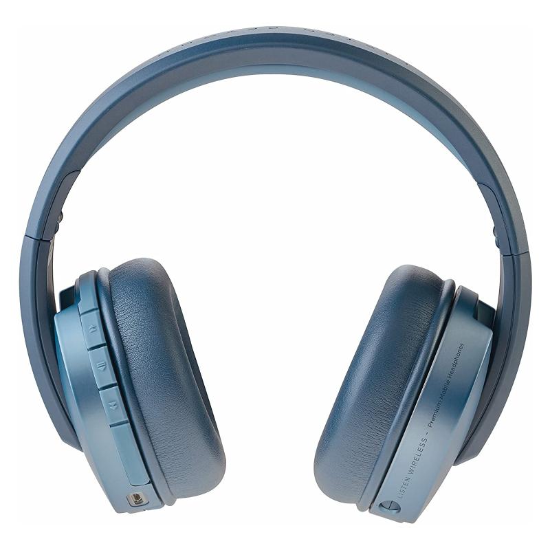 Comprar Auriculares Cascos Focal Listen Chic Bluetooth Azules
