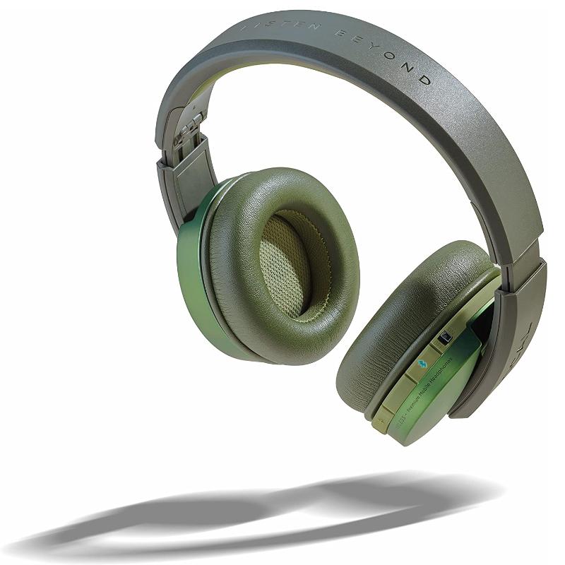 Comprar desde españa focal cascos listen chic verdes