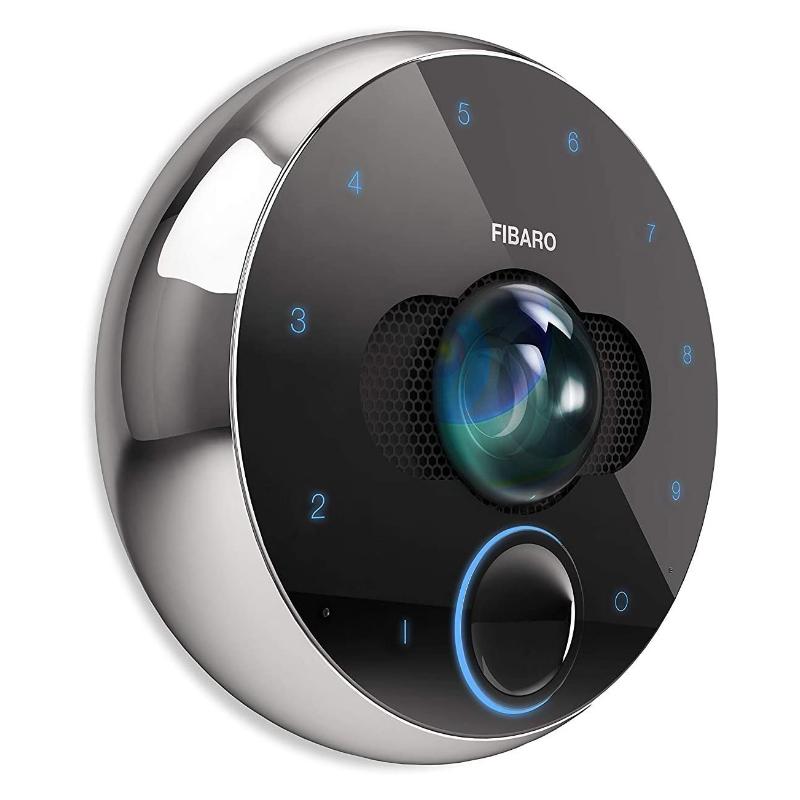 Comprar Fibaro Intercom FGIC-002 Videoportero Inteligente Domótica