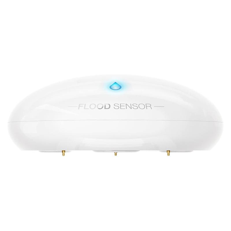 Comprar Fibaro Sensor de Fugas de Agua e Inundaciones FGBHFS-101