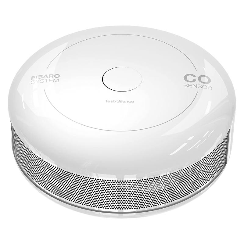 Comprar Fibaro Sensor Detector de Monóxido de Carbono FGBHCD-001