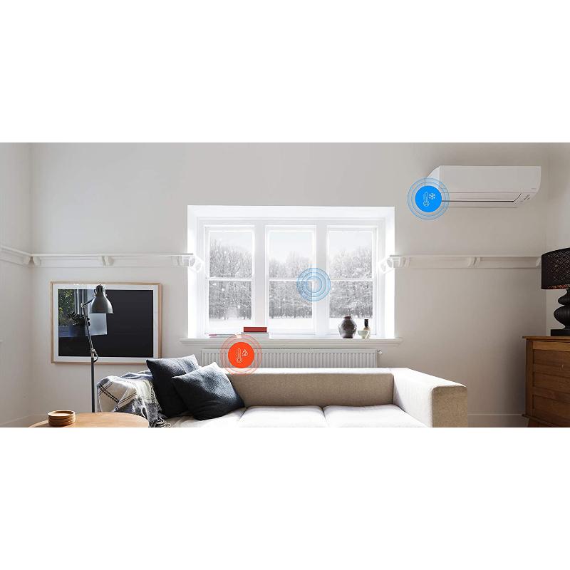 Comprar Fibaro Sensor de Puertas y Ventanas Blanco FGBHDW-002-1