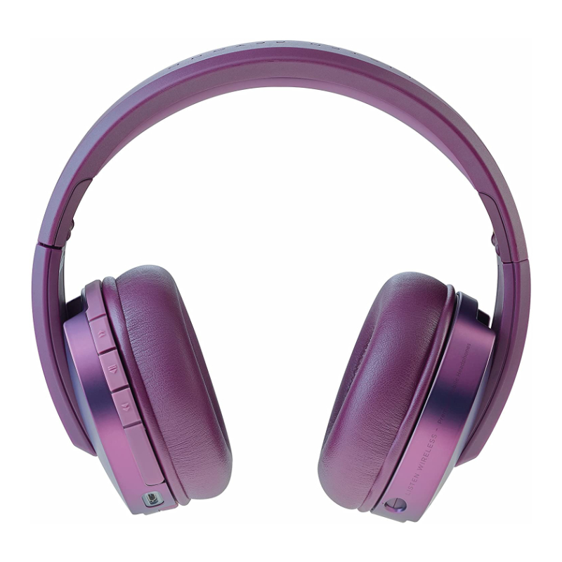 Comprar Online Focal Listen Chic Auriculares Bluetooth Purple