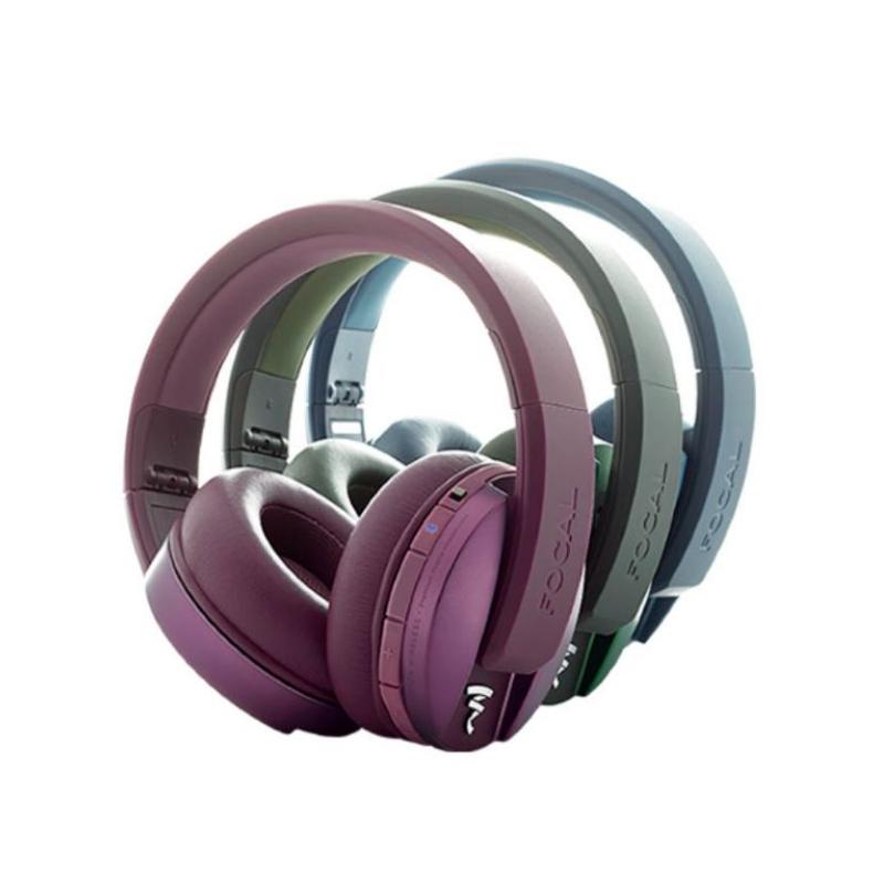 Comprar Online Cascos Auriculares Focal Listen Chic Wireless