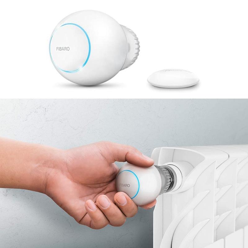 Comprar Pack de Controlador de calor y sensor de temperatura