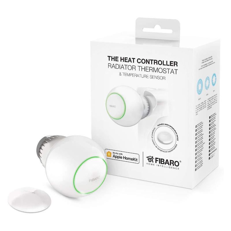 Controlador de calor, termostato starter kit