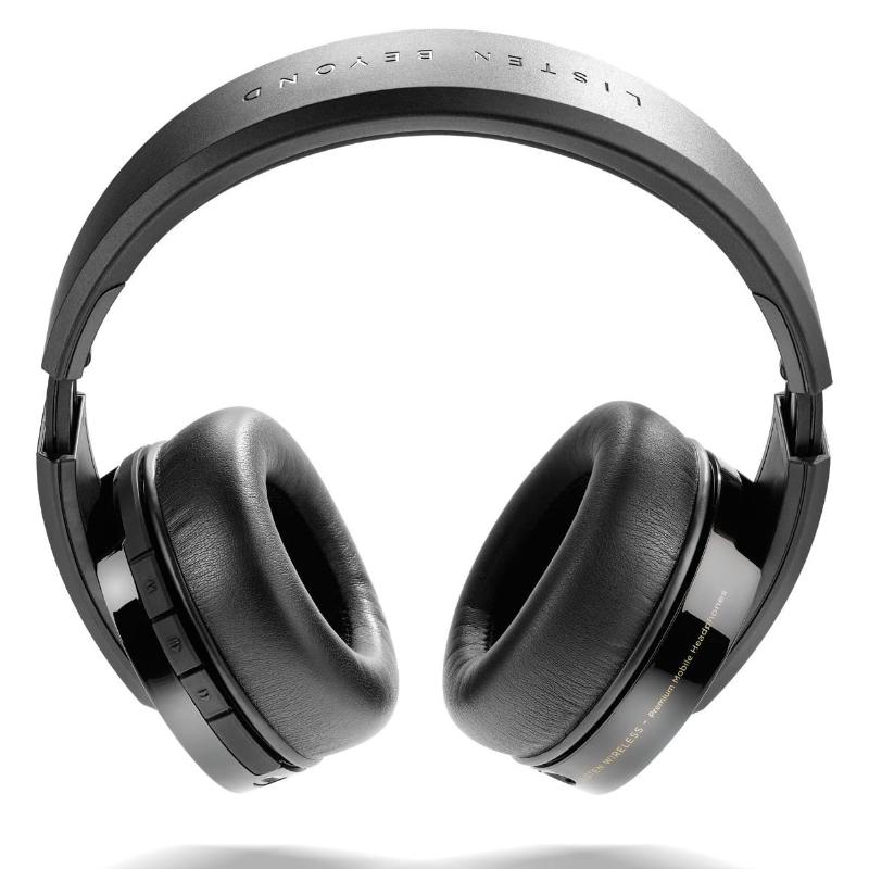 Detalles y Características Auriculares Focal Listen Wireless