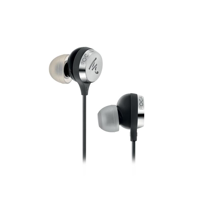 Detalles y características auriculares focal sphear wireless inalambricos