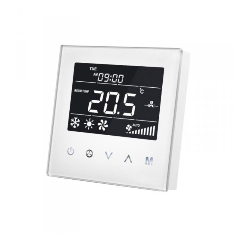 MCO Home Control de Climatización MH8-FC4