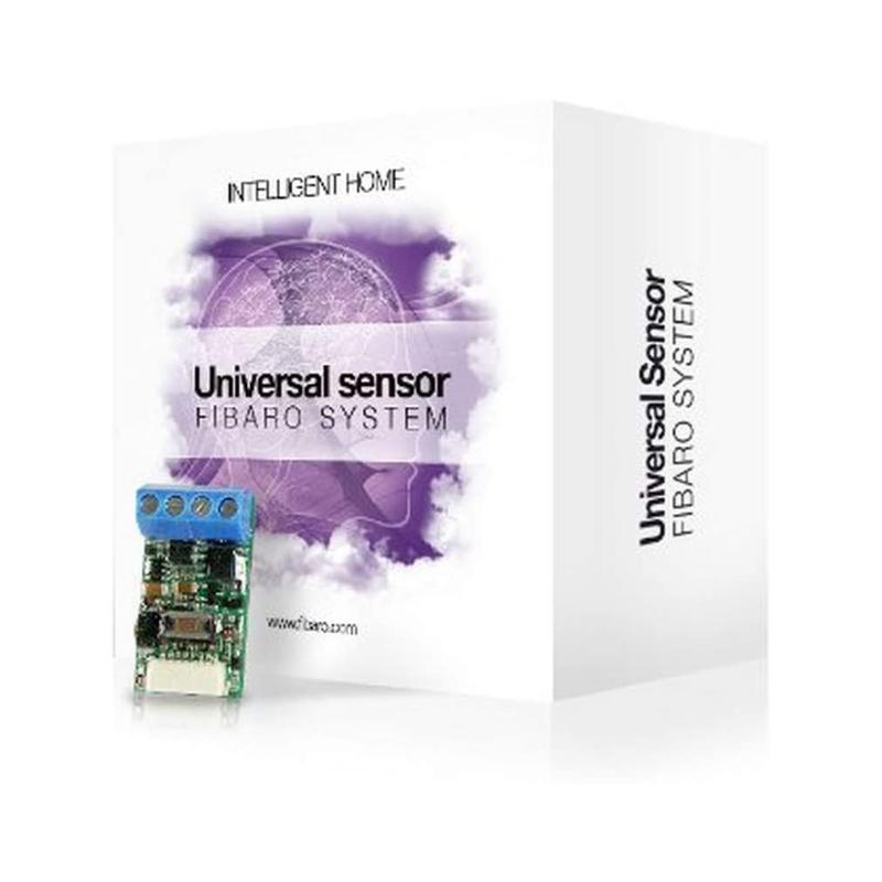 Sensor binario universal FGBS-001