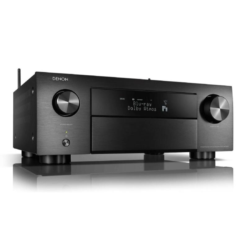 Comprar Online Amplificador AV Denon España AVC X4700H