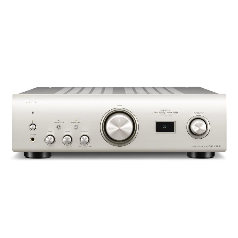 Mejor precio amplificador denon PMA 1600NE Plata