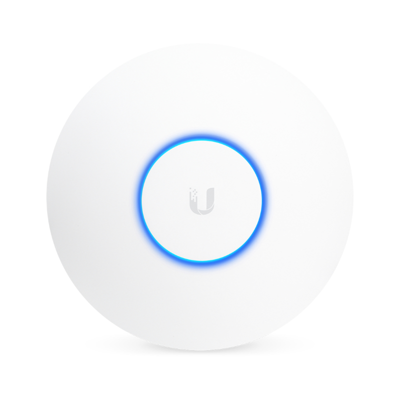 Unifi Punto de Acceso Wifi de Alto Rendimiento Independiente UAP-AC-HD