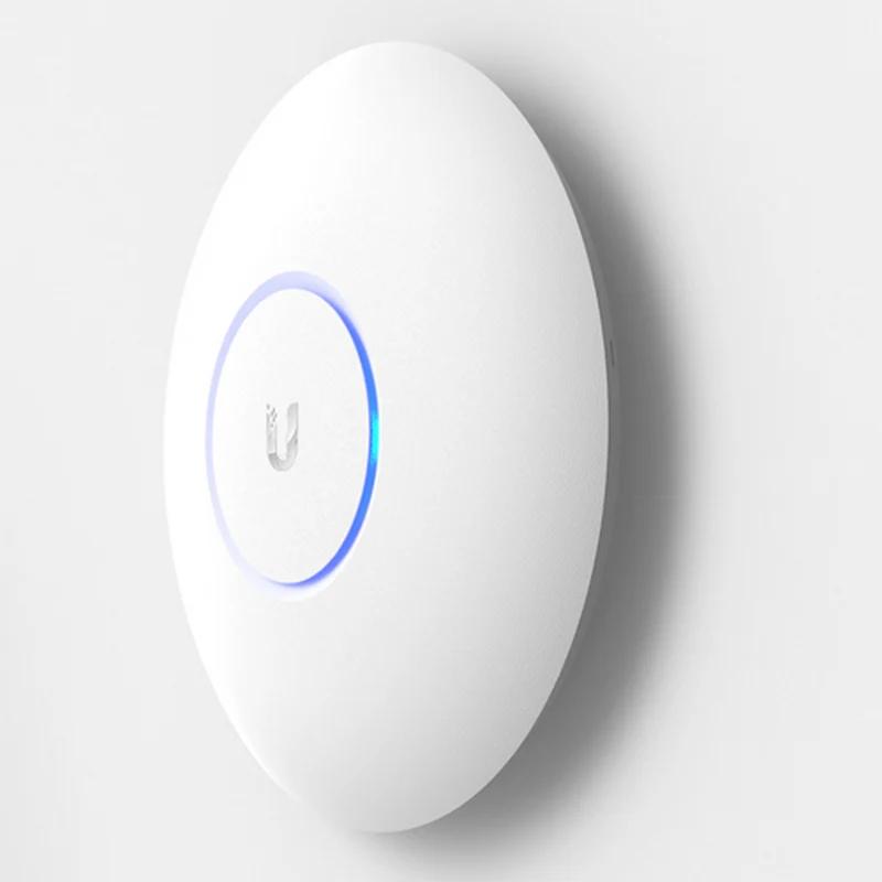 Vista Lateral Características UniFi Punto de Acceso Wifi AP AC PRO