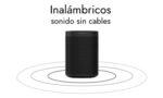 Altavoces Inalámbricos, Sonido sin cables