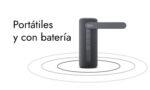 Altavoces Portátiles Con Batería